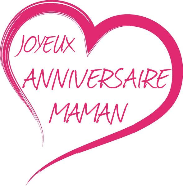 Chanson Joyeux Anniversaire Maman Un Cadeau Original Pour Souhaiter