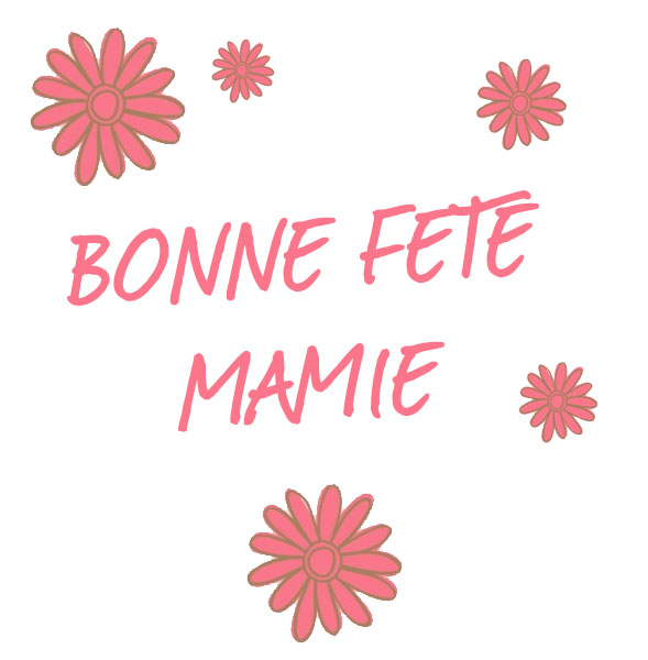 Chansons personnalis es avec le pr nom de votre choix joyeux anniversaire bonne f te et insultes - Carte bonne fete mamie a imprimer ...
